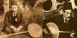 Tanburi Cemil Bey Kimdir Hayatı Eserleri Besteleri Musiki Öğrenimi Sanatı Kısaca Ansiklopedik Yaşamı Notaları