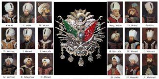 Tanzimat Dönemi Tanzimat Ve Islahat Fermanı Osmanlı Sultanları 19. Yüzyıl Osmanlı Siyasi Gelişmeleri Listesi Toplu Osmanlı Hanedanı Padişahları