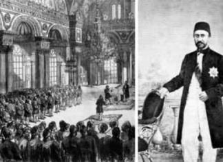 Tanzimat Fermanı Yenilikler Nelerdir. Hukuk Askeri Siyasi Mali Eğitim Reformları Osmanlı'daki Etkileri Ve Uygulamaları Nedir