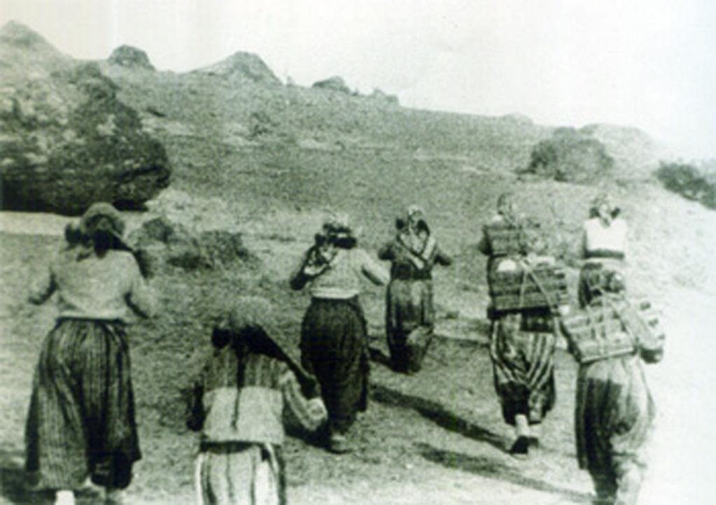 Tarihimizde Kahraman Türk Kadınları.Milli Mücadelede Anadolu Kadını. Yurdumun Anaları Fedakar Türk Anneler Köylü Kadın 2