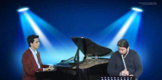 Salat-ı Ümmiye Itri Dünya En Meşhur Bilinen Eseri, Piyano ve Ney Düeti Buharizade Mustafa / Itri Kısaca Biyografisi Nedir? Yaşam Kişiliği Kim
