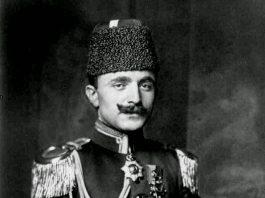 Enver Paşa Kimdir Hakkında Bilgiler. Hayatı Biyografisi Savaşları