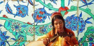 Fatma Gevheri Sultan Osmanoğlu Kimdir Hayatı Müziği Ve Mezarı Şehzade Mehmed Seyfettin Efendi Kızı Kadın Besteci Musikişinas Saray Harem Resim