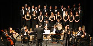 Klasik Türk Müziği Nedir Tarihi Osmanlı Musikisi Ottoman Classical Turkish Musics Türkiye Sanat Müziği Korosu