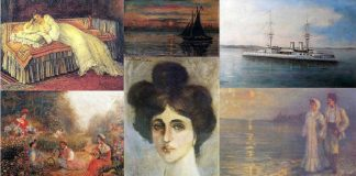Müfide Kadri Kimdir İlk Müslüman Osmanlı Türk Kadın Ressam Hayatı Eserleri Sanatı Resimleri Tablo Görsel Kadın Resim Güzel Sanatlar öğretmen