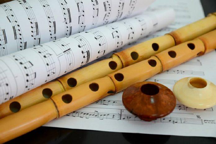 Ney Tasavvuf Müziği Mevlevi İslam Dini Musiki Özel İlahi Nefesli Çalgısı Osmanlı Klasik Türk Müzik Üflemeli Neyzen Nefes Aletleri