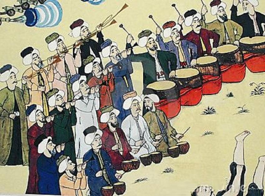 Osmanlı Bestekârları Klasik Eserleri Hakkında Bilgi Osmanlı Devleti Sultanları Eski Tarihi Saray İstanbul Resimler Ottoman Empire Görsel Tablo Sanat Hayat