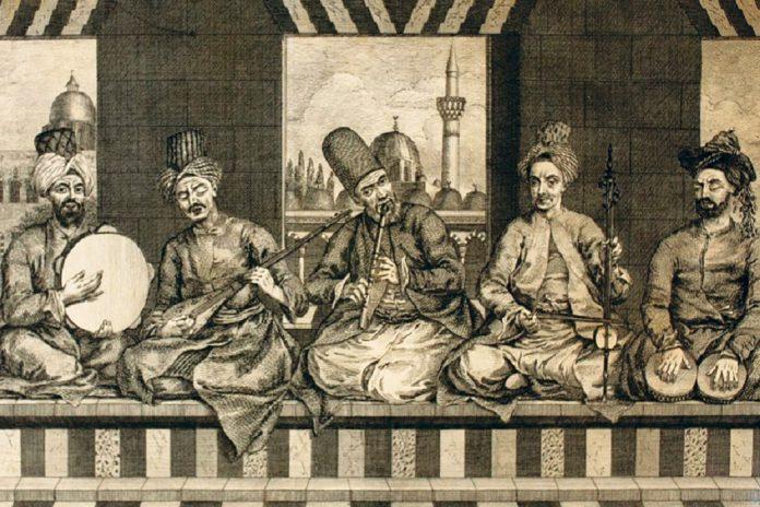 Osmanlı Klasik Türk Müziği Ottoman Classical Turkish Music Tanzimat Dönemi Güzel Sanatlar Musiki Müzik Genel Bakış Sanatı