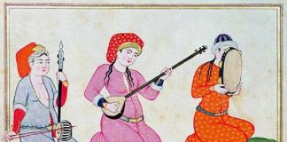 Osmanlı Klasik Türk Müziği Tarihi Musikilerimiz Ottoman Classical Turkish Music Sarayı Müzik Musiki Nedir. Tarihi Gelişimi Özellikleri