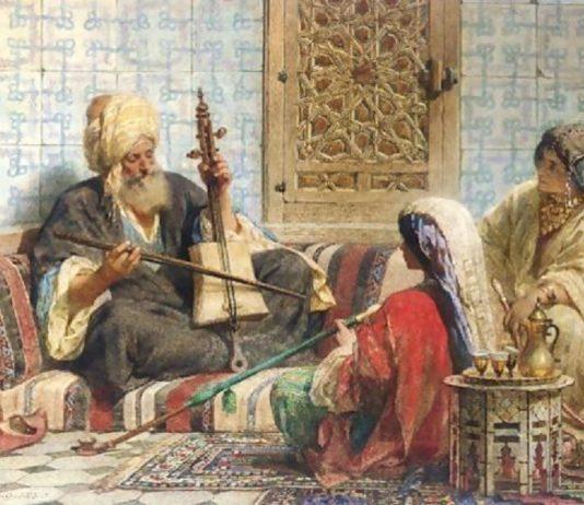 Osmanlı Musikisi Geleneksel Tarihi Klasik Türk Müziği Müzikler Musika Osmanlılar Saray Musikisi