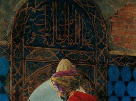 Osmanlı Resim Sanatı Önemli Ressamlar Türk Ressam Tabloları Popüler Resim Osman Hamdi Bey ünlü Ressam En önemli Görseli