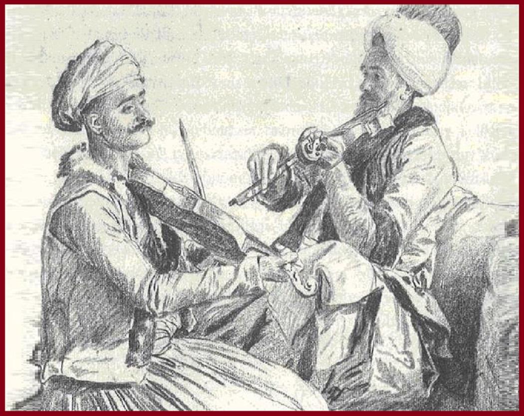 SİNEKEMANI Musiki Sazları Bilgileri Çeşitleri Tarihi Yapısı Özelikleri Sine Kemani Eski Tarihi Osmanlı Türk Müziği Aleti Yaylı Musiki Sazı