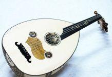 UD Tarihi Osmanlı Türk Müziği Enstrümanları Perdesiz Telli Musiki Çalgısı UD Musiki Sazları Bilgi Çeşitleri Tarihi Yapısı