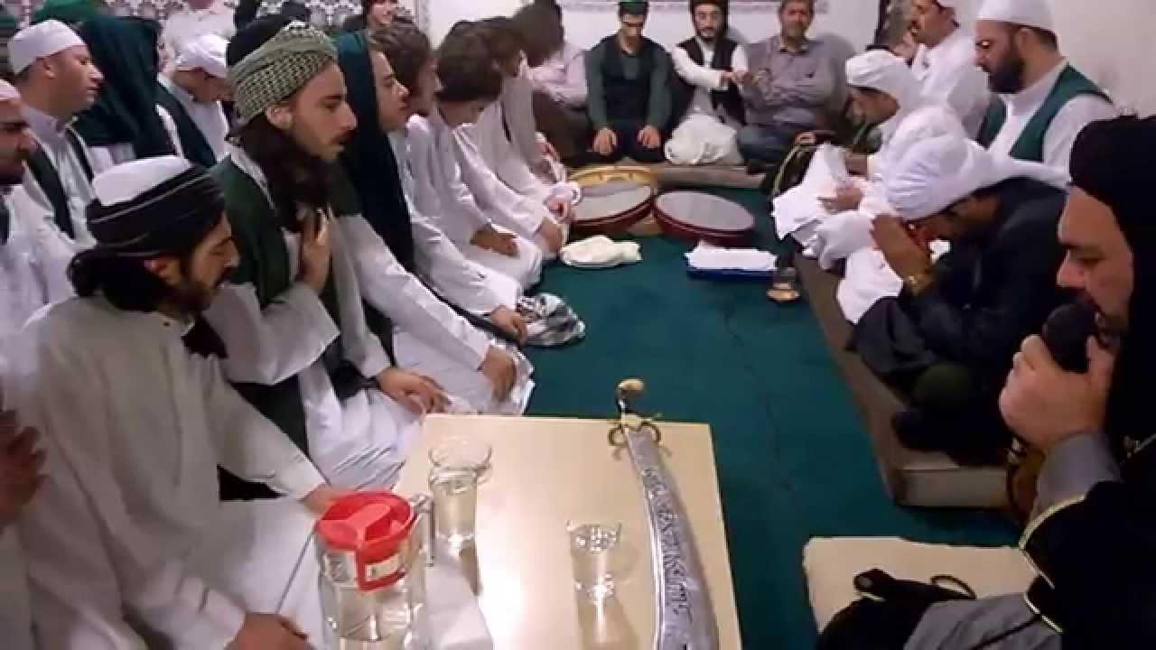 Kadirlik Tarikatı Kadiri Zikri İslami Tasavvufi Sufi Düşünce Akımları Tarikatlar Önemli Kişiler Kimlerdir Nedir Zikir