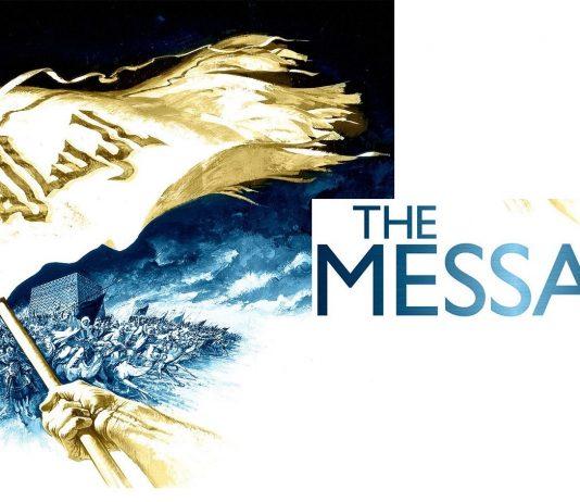 Ağrı Flim Orjinal Müziği The Original Soundtrack Music Çağrısı Filmi Orjinal Müziği The Original Soundtrack Music Of The Message 3