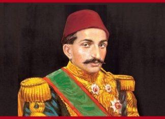 Sultan 2. Abdülhamid Han Osmanlı İmparatorluğu Mazlum Padişahı 2 Kopya Kopya