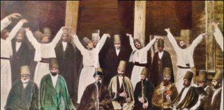 Mevlevi Şeyhi Hasip Dede Efendi Kimdir Hayatı Ve Eserleri Erzurumlu Hasib Dede Efendi Kimdir Neyzen Çankırı Mevlihanesi