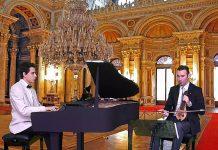 2020 Son Piyano Besteler, BAYATİ SAZ ESERİ: Osmanlı Esintileri, Genç Besteci, Genç Besteci Güneş Yakartepe Enstrümantal Saz Eseri Bestesi., Yeni Enstrümantal Beste Young Composer, New Compose