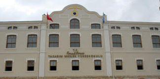 Bursa Fabrika I Hümayun Moda Tasarım Okulu Oldu. Bursa Büyükşehir Belediyesi Ve Modacı Faruk Saraç