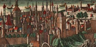 Osmanlı Şehzade Sancak Şehirleri Ve Vali Şehzadeler