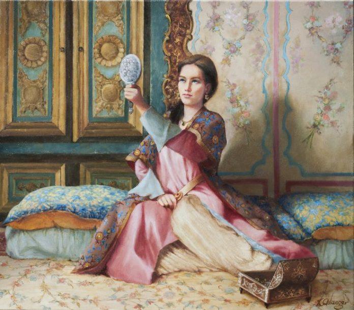 Osmanlıda Kadın Besteciler. Musikişinas Kadınlar Gevherî Osmanoğlu Fatma Cevherî Sultan 2 Aralık 1904′te İstanbulda Doğdu. 10 Aralık 1980 Tarihinde İstanbulda Vefat Etti. Annesi Necmi Felek Hanım
