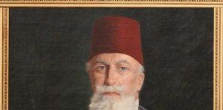 TC Türkiye Cumhuriyeti'nin İlk Ve Son Halifesi Abdülmecid Efendi Osmanlı Halifesi Abdülmecit Efendi Kimdir Yaşamı Şahşiyeti Dönemi Olaylar Ve Yaşamı