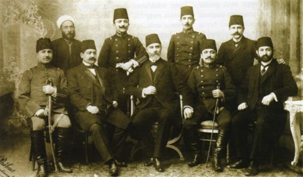 2. Meşrutiyet'in İlanı - Meclisi Mebusan