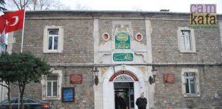 2. Abdulhamid Darülaceze Tesisleri Ve Vakfı Darulaceze