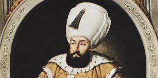 III. Mehmed Osmanlı Türkçesi. Mehmed I Sālis Divan Edebiyatı Mahlası Adli. 13. Osmanlı Padişahı Ve 92. İslam Halifesidir