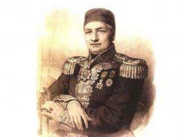 Mecidiye Marşı Giuseppe Donizettinin Sultan Abdülmecid Mahmut Osmanlı İmparatorluğu Milli Marşı Giusepe Donizeti