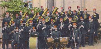 Muzıka–i Humayun Nedir Kuruluşu Mızıkayı Hümayun MARŞI Askeri Müze Mehteri Bando Osmanlı Marş Mızıka ı Hümayun Saray