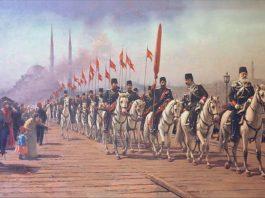 Muzıka I Hümayun Nedir Şefleri Öğretmenleri Ve Önemli Bilgiler Askeri Bando Bando Osmanlı Marş Savaşı Mızıka Yı Hümayun Saray Padişah Sultan