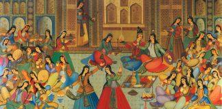 Osmanlı Müziği Nedir. Osmanlı Musikisi Ne Demek. Tarihi Çalgıları.Türk Müziği Çalgıları Sınıfları Nedir