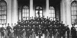 Saffet Atabinen İlk Türk Orkestra Şefi Musika I Hümayûn Askeri Müze Mehteri Bando Osmanlı Marş Hümayun Saray
