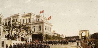 Türk – Alman İlişkileri Ne Zaman Ve Nasıl Başladı. Osmanlı Almanya İmpatorluğu Türk Alman Dostluğu Tarihi Pozisyon Analizi 2