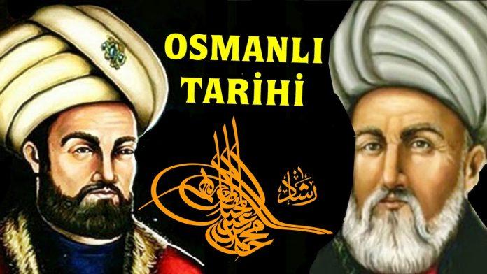 15. Yüzyıl Osmanlı Tarihi Önemli Adamları Ve Eserleri. Tarihçileri Yapıtları