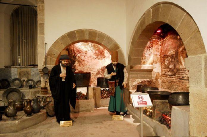 17. Yüzyılda Dini Tasavvufi Türk Edebiyatı Ve Temsilcileri Kimlerdir Sufi Tasavvuf Nedir Zikir Dervişler Mevlevihane