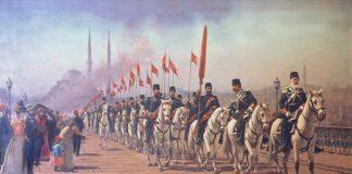 Osmanli Devletinde Devlet Yönetimi