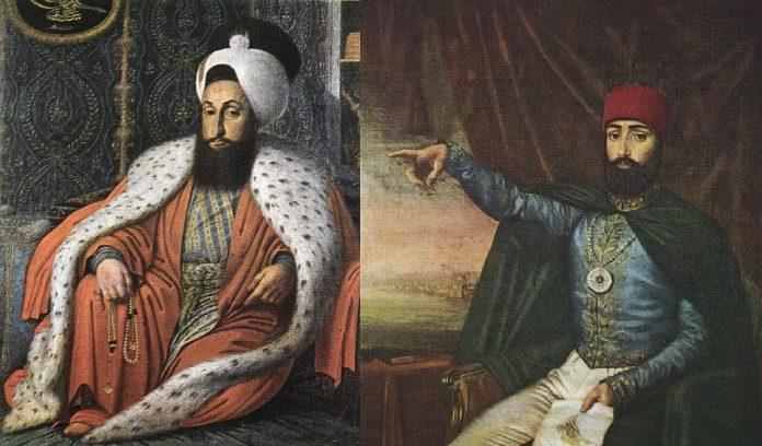 2. Mahmut Ve 3. Selim Reformları Fark Ve Ortak Noktaları Nedir.Osmanlı Padişahı Selim 3. Han Kimdir Dönemi Şahsiyeti Ve Yaşamı