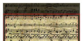 Abdülbâkî Nâsır Dede Kimdir Sultan III. Selim Eski Tarihi Osmanlı Müzik Musiki Sayfaları Notaları Ottoman Old Musical