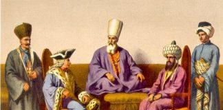 Alemdar Mustafa Paşa Kimdir II. Mahmud Sadrazamı Devlet Adamı .Osmanlı Sarayı Yönetimi Teşkilatı