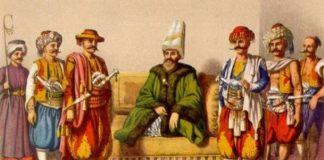 Alemdar Mustafa Paşa Kimdir II. Mahmud Sadrazamı Devlet Adamı .Osmanlı Sarayı Yönetimi Teşkilatı Sadrazam Ya Da Vezir I Azam Nedir