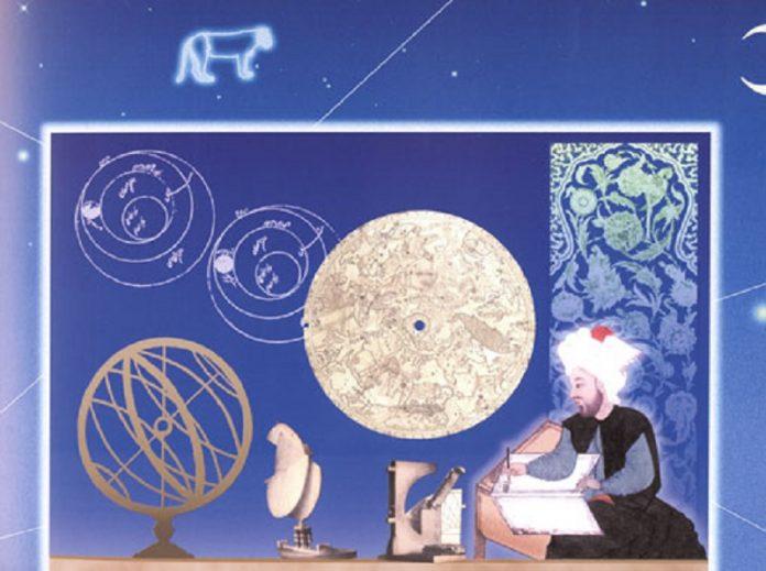 Ali Kuşçu Kimdir. Astronomi Bilimi Katkısı Nedir Kısaca Vikipedi Bilgi Bilgin Alim Osmanlı Türk