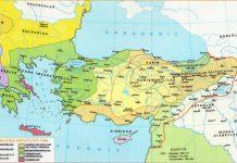 Anadolu Türkiye Selçuklu Devleti Anadolu Selcuklulari