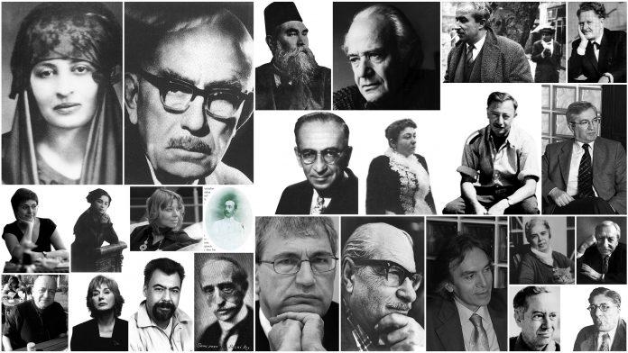 Cumhuriyet Dönemi Türk Edebiyatı Toplulukları Ve Kişileri