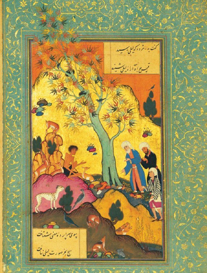 Divan EdebiyatıAnonim Türk Halk Edebiyatı Türleri Özellikleri Dönemleri Kaynakları Tarihsel Gelişimi Osmanlı Şiirleri Eserleri Şair Tarihi