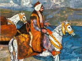 Evliyâ Çelebi 17. Yüzyıl önemli Gezgini. Elli Yılı Aşkın Süreyle Osmanlı Topraklarını Gezmiş Seyahatnâme Adlı Eserinde Toplamıştır