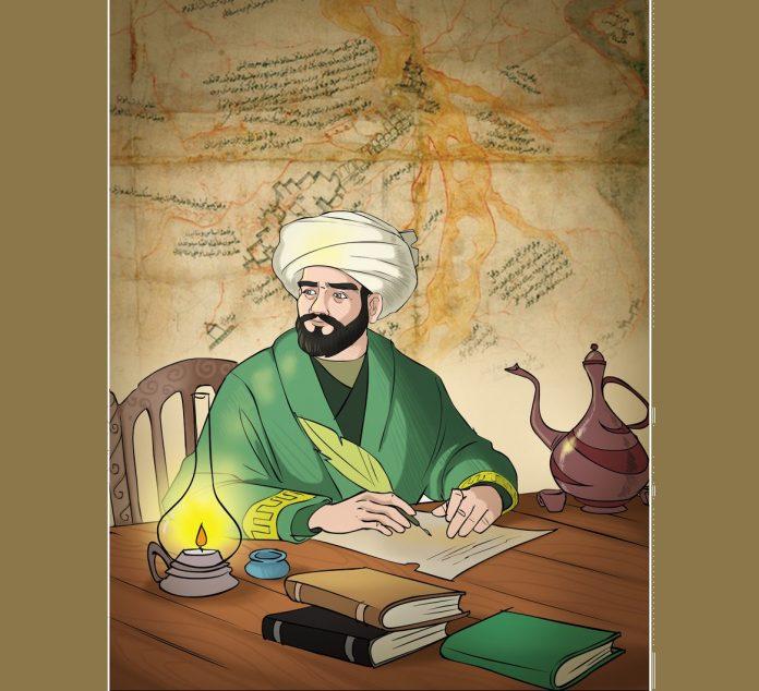 Evliya Çelebi Kimdir Hayatı Ve Seyahatnamesi Kitabı 17. Yüzyıl Osmanlı Topraklarını 40 Yıldan Uzun Süren Gezmiştir