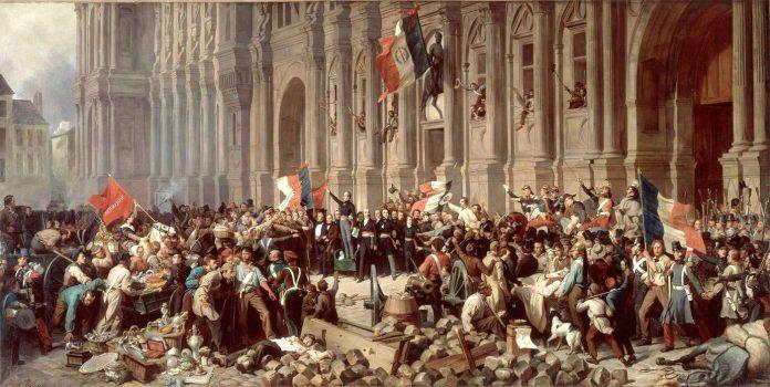 Fransız İhtilali Osmanlı Devletini Nasıl Etkiledi Fransa Devrimi