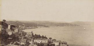 II. Mahmud Ve Osmanlı İngiltere Baltalimanı Ticaret Antlaşması Boğazlar Anlaşma Eski İstanbul Fotoğrafları Arşivi Görsel